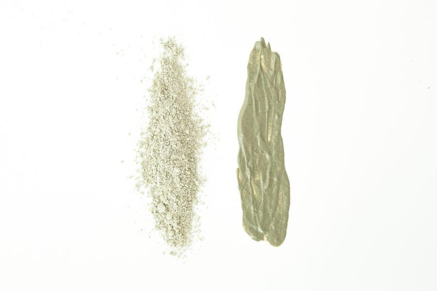 Organic Matcha Green Tea Clay Mask - by Terralite