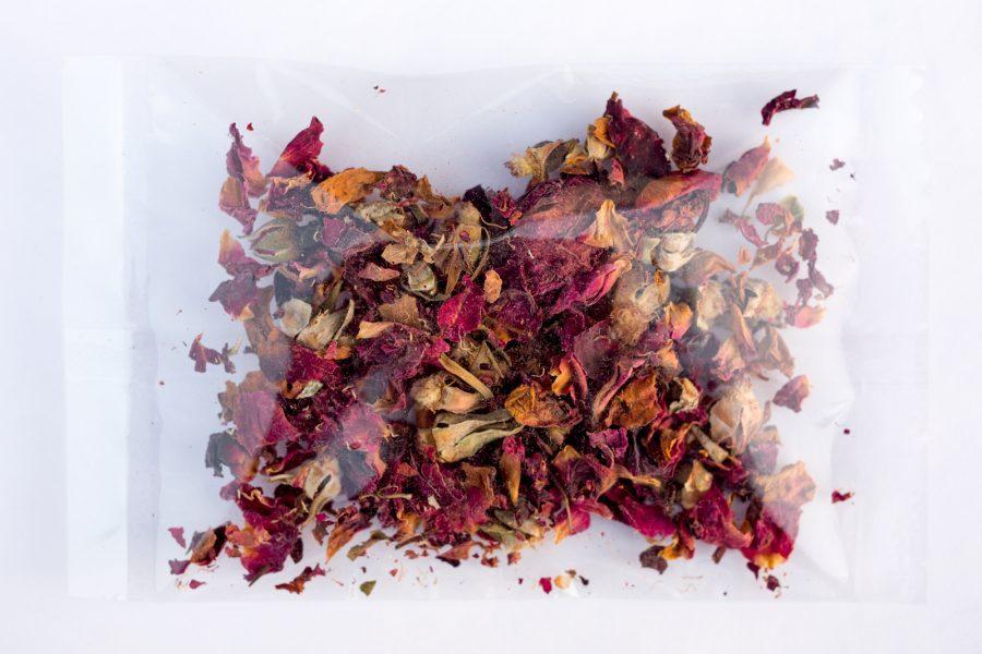 Self Love Kit - Organic Botanicals