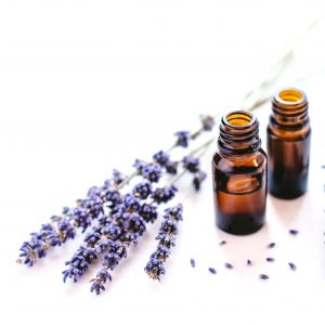 Organic Essential Oils and Botanical Ingredients