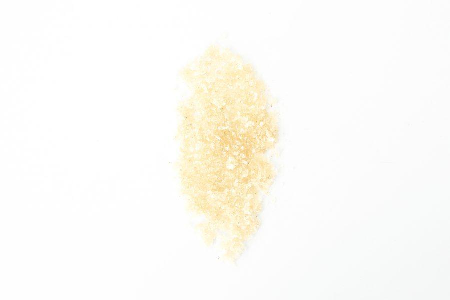 Organic Turmeric Citrus Ginger Body Scrub - by Terralite